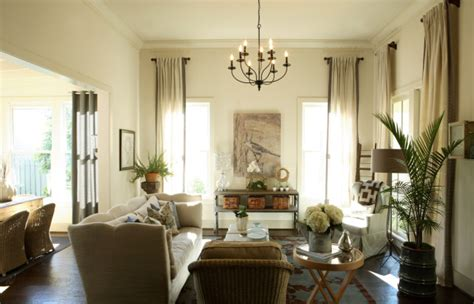 high ceiling curtain design tuesday s tips raise curtain rods to give illusion of