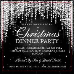 christmas party invitation template gangcraft net