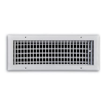 Ceiling Registers And Grilles by Truaire 16 In X 6 In Adjustable 1 Way Wall Ceiling