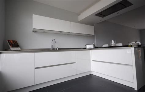 keuken ideen moderne keuken idee 235 n keukenhof sliedrecht