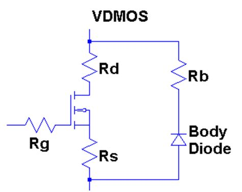 floating gate transistor spice model m mosfet
