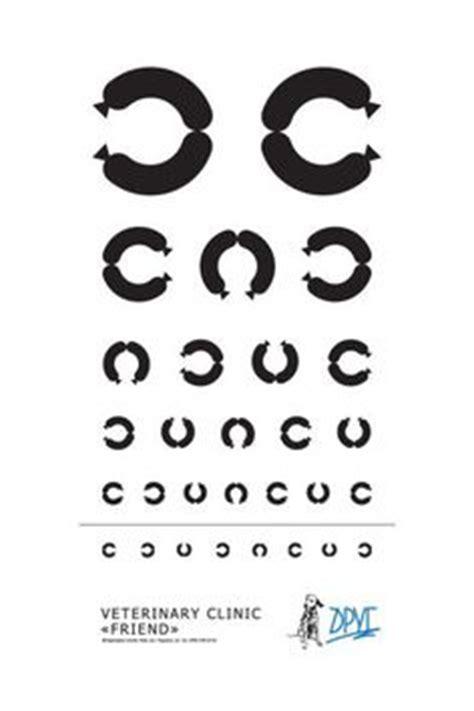 printable lea symbols eye chart logarithmic landolt quot c quot eye chart precision vision eye