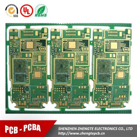 pcb layout software android mobile phone pcb motherboard multilayer pcb of galaxy 4