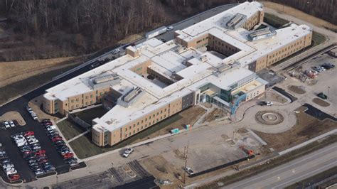 St Elizabeth Hospital Detox by St Elizabeth Set To Open 40m Hospital Cincinnati