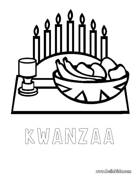 printable coloring pages kwanzaa happy kwanzaa coloring pages hellokids