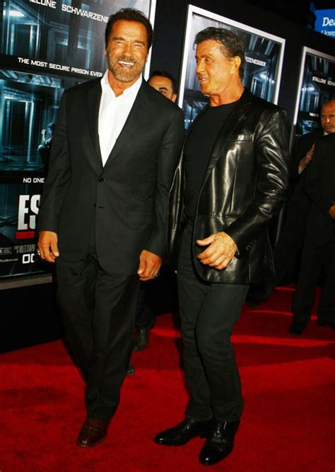 stallone measurements sylvester stallone height