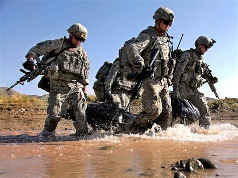 Army A warrior ethos army values