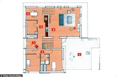 Amenagement De Garage 3343 by Plan Maison Gratuit 150m2