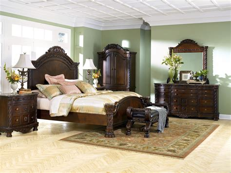 bedroom sets at ashley furniture new design ashley home furniture bedroom set understand