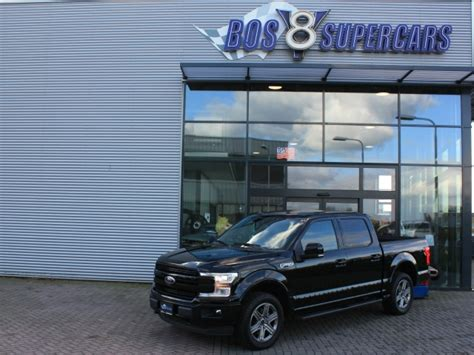 ford f150 lariat 2018 nieuwe auto s bos v8 supercars