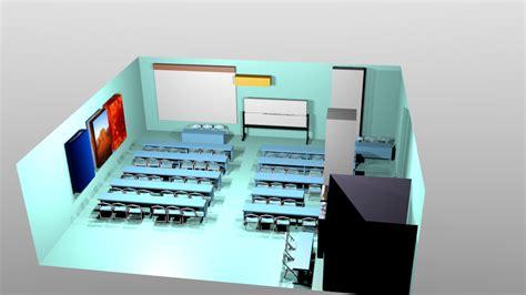 C Nel Yuni 3 Ruang membuat desain 3d ruang lskk stei itb mayland s