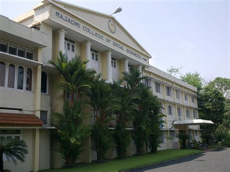 Rajagiri Mba by Rajagiri College Of Social Sciences Rcss Cochin