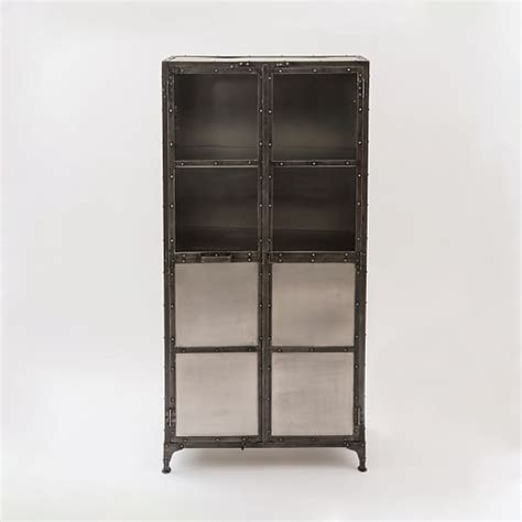 Antique Finish Cabinets by Antique Finish Cabinet West Elm