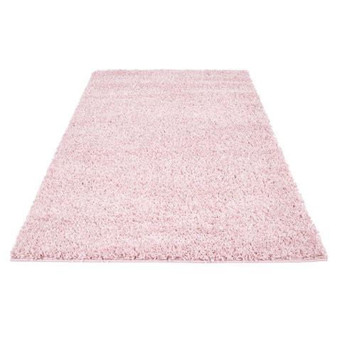 tappeto a pelo lungo tappeto a pelo lungo trim rosa trendcarpet it