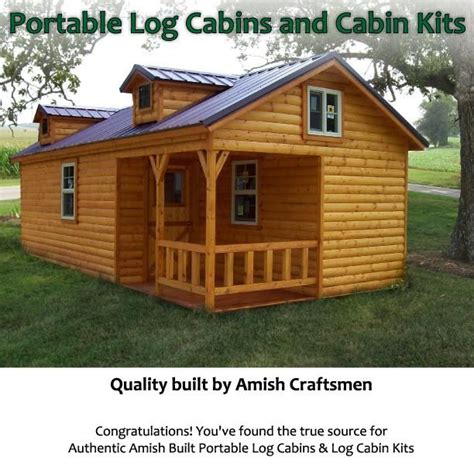 Amish Cottage Kits by Amish Cabin Kits Studio Design Gallery Best Design