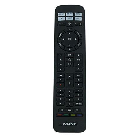 bose solo cinemate remote control  bose solo cinemate