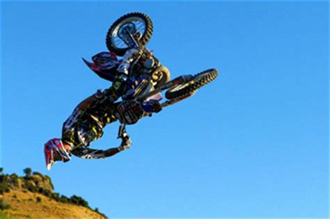 australian freestyle motocross riders afmxc to hit the biggest fmx course in australia this