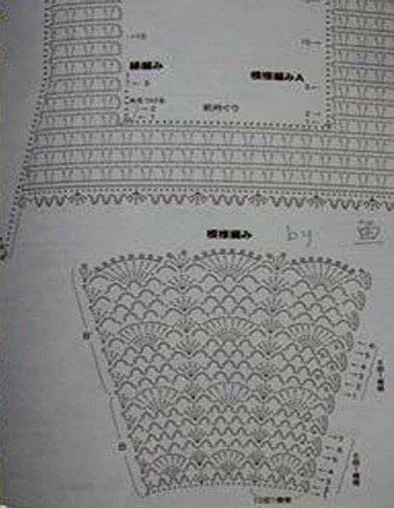 esquema de vestido esquema de vestido vestido de ni 241 a a crochet pinterest