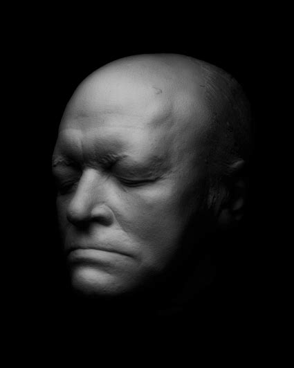 biography of william blake william blake life mask 1823