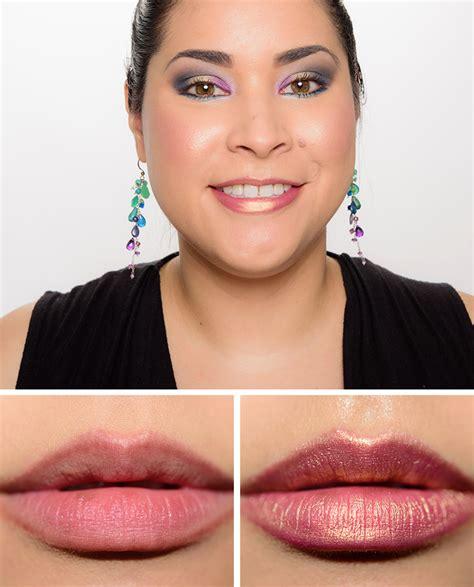 Does Lipstick colourpop flitter dm mugshot ultra metallic liquid lipsticks reviews photos swatches