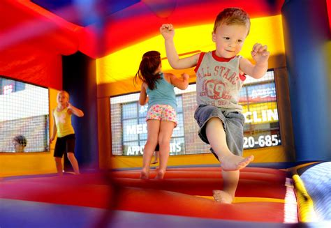 toddler bouncy house bounce bounce mania bounce bounce mania