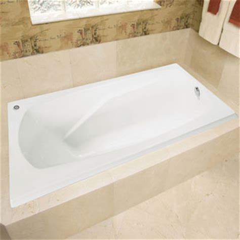 eljer bathtubs eljer emblem soaking tub product detail