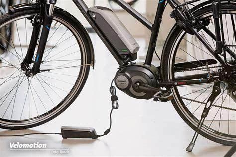 E Bike Batterie Laden by Der E Bike Akku Fragen Und Antworten Vom Bosch