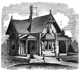 story and a half victorian home old design shop blog