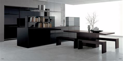 Exclusive Kitchen Design Monos Parapan Nero Tabor Kitchen Design Stylehomes Net