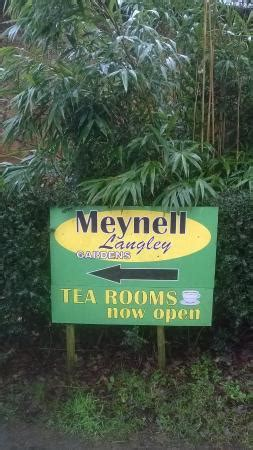 meynell langley garden centre