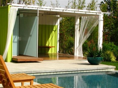 design for homes luxury shipping container home with pool nytexas