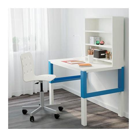 Desk Shelf Unit by Desk Shelf Unit Computer Pc Table Study Workstation For