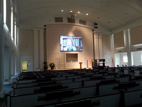 Good Church Speakers Systems #1: 20130907_142616.jpg