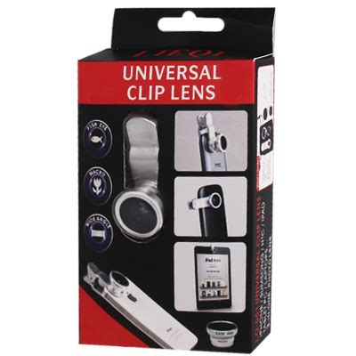 Universal 3 In 1 Clip Lens 180 Degree 067x Wide Angle Macro Lens 3 universal 3 in 1 clip lens 180 degree 0 67x wide angle macro lens for smartphone and tablet