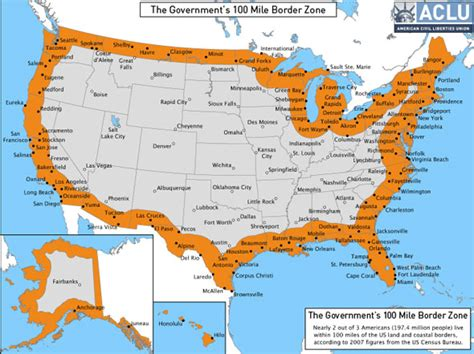 Border Patrol Interior Checkpoints Map by Border Patrol Interior Checkpoints U S Government