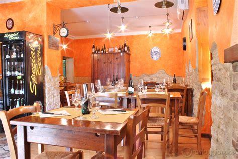 Cucina Cana Tradizionale Recensione Ristorante Pizzeria Arcimboldo Urbino