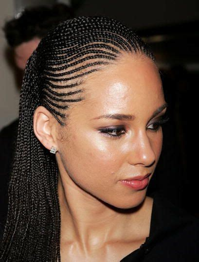 skinny cornrows 40 different types of braids for hairstyle junkies and gurus
