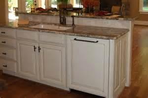 nice kitchen island sink