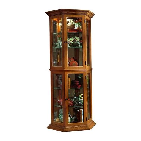 Glass Curio Cabinets Amazon Recommended Best Curio Cabinets 2017 Reviews Amp Guide