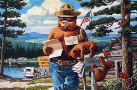 Smokey The Bear Meme Generator - smokey the bear meme generator 100 images meme