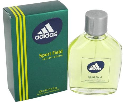 Parfum Adidas Sport adidas sport field cologne for by adidas