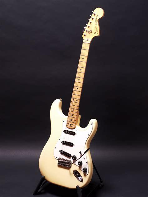 fender guitar colors fender stratocaster international colors series 1979