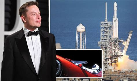 elon musk rocket spacex launch who owns spacex is falcon heavy rocket