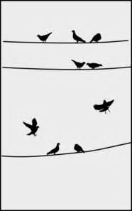 Dot Pigeon M L sign clip at clker vector clip
