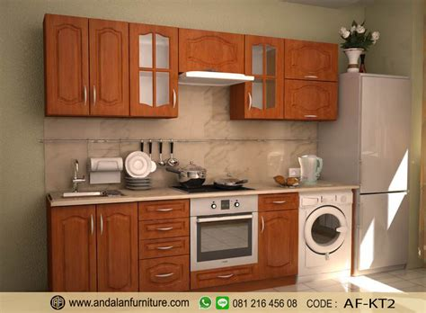 Lemari Dapur Murah harga kitchen set lemari dapur minimalis murah desain