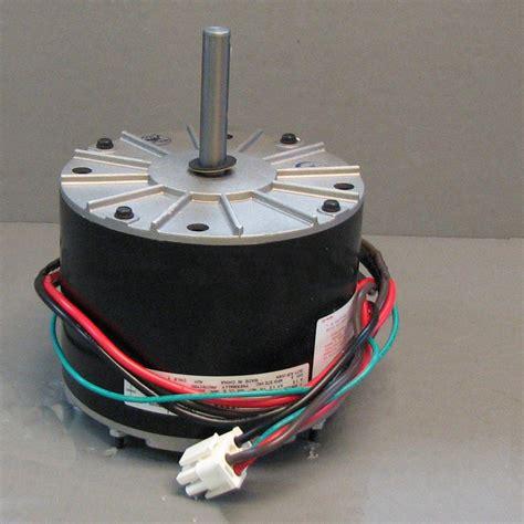 york condenser fan motor york coleman condenser fan motor s1 02436241000 s1