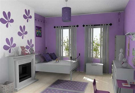 purple room decor sassy pearls fashion making your bedroom colorful