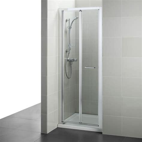 Shower Bifold Door Kubo Bi Fold Alcove Door Alcove Shower Enclosures Bluebook