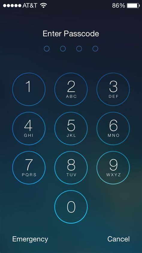 how to set a passcode on an iphone o2 guru tv youtube how to set a passcode on the iphone 5s lock screen