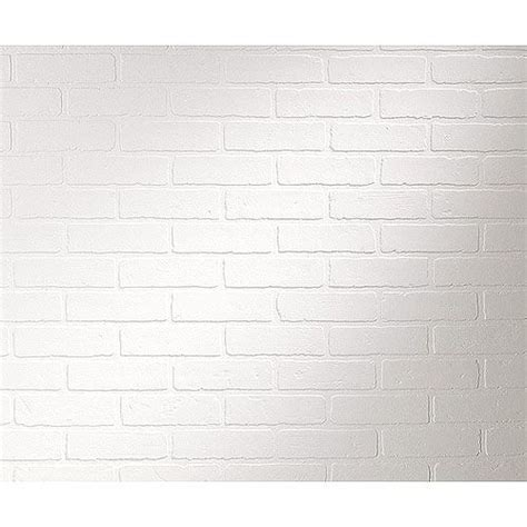 Wainscoting Panels Rona by Brick Panel From Rona For Basement Work Area
